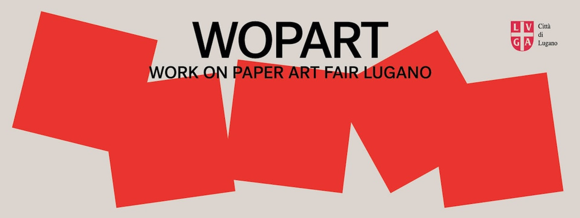 WOPART – Work on Paper Art Fair